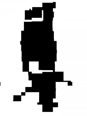 tekening van albert
